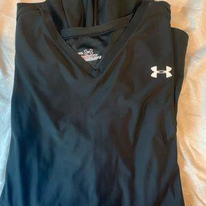 Long sleeve/ workout shirt